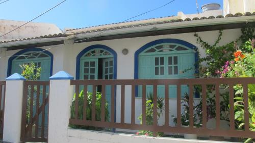 Alfazema Cultural Bed and Breakfast Photo