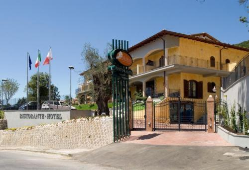 Tolfa Hotel
