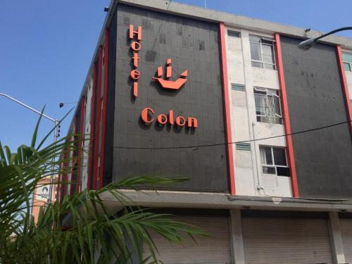 Hotel Colon Express Photo