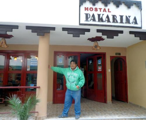 Hostal Pakarina Photo