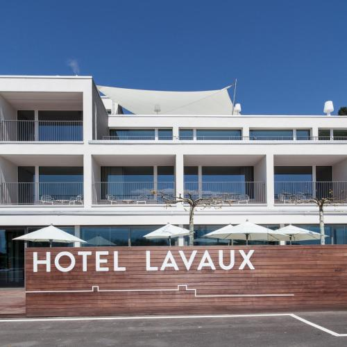 Hotel Lavaux (Clarion Collection)