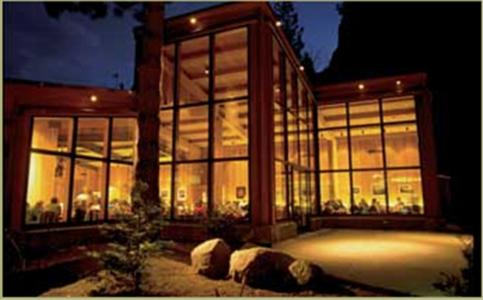 Picture of Yosemite Lodge at the Falls/><p class=