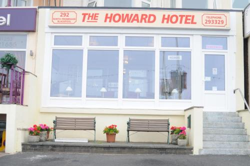 Howard Hotel (Bed and Breakfast)