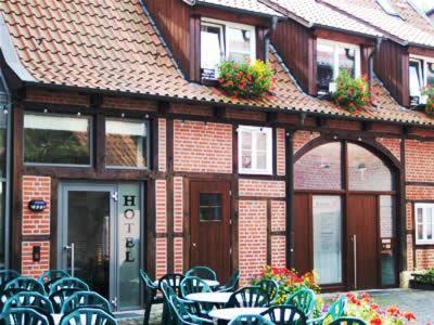 Hotel Restaurant Brintrup