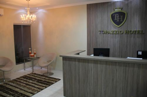 Topazzio Hotel Photo