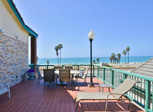 BEST WESTERN PLUS Dana Point Inn by the Sea Photo