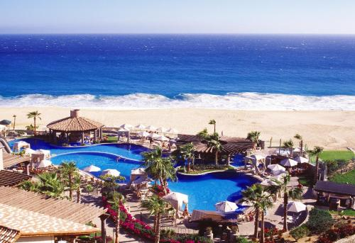 Pueblo Bonito Sunset Beach Resort & Spa - Luxury All Inclusive Photo