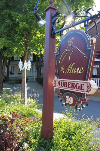 Auberge La Muse Photo