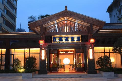 Find cheap Hotels in China