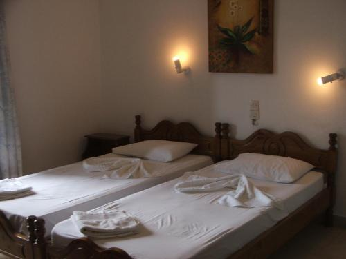 Photo of Glyfoneri Pension Hotel Bed and Breakfast Accommodation in Skiathos Town N/A