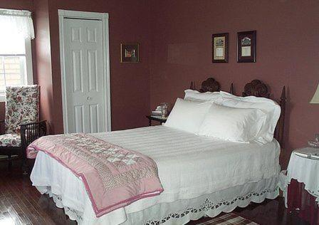 Argyle By The Sea Bed & Breakfast Photo