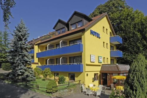 Hotel Katharina Garni