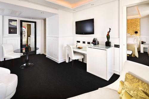 Suite Junior Gran Meliá Colon – The Leading Hotels of the World 2