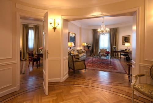 Alvear Palace Hotel photo 9