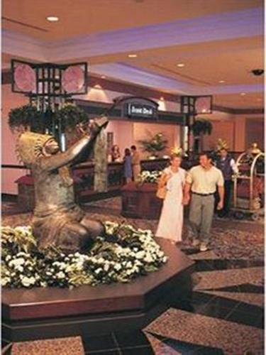 Great Cedar Hotel at Foxwoods Photo