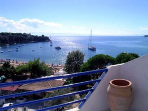 Kolios Beach Seaview Studios - Skiathos Greece