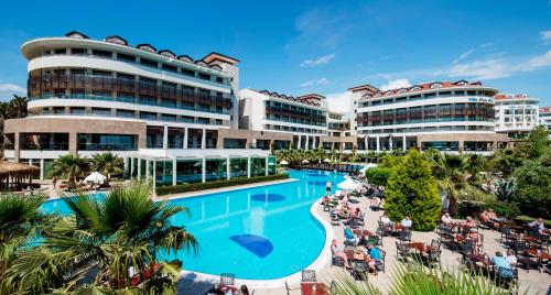 Side Alba Royal Hotel - Adults Only (+16) indirim