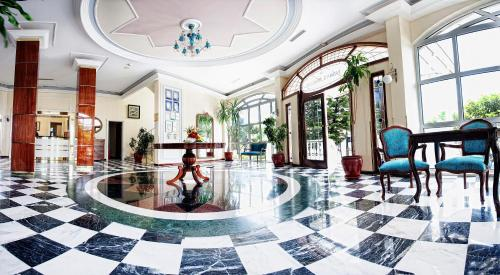 Pasha's Princess Hotel - Adult Only, Kemer