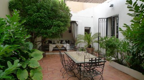 Maison Bourgeoise - narbonne-languedoc-roussillon -