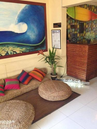 Backpacker's Hostel Iquique Photo
