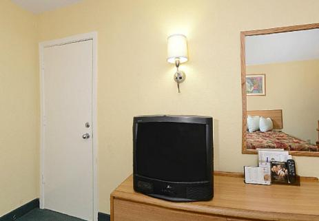 Americas Best Value Inn Alexandria Photo