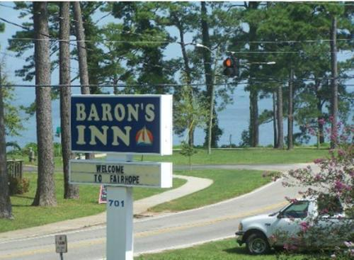 Barons By the Bay Inn - Fairhope Photo