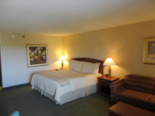 Ramada Indianapolis Airport photo 23