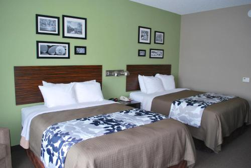 Sleep Inn & Suites Harrisburg -Eisenhower Boulevard Photo