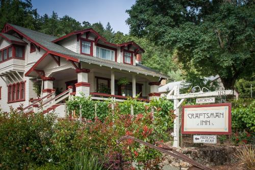 Craftsman Inn Photo