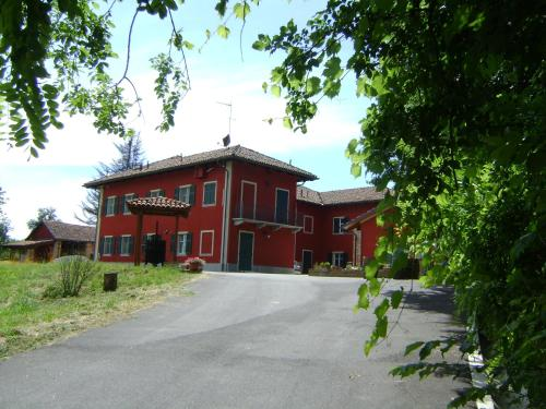 Bed & Breakfast B&B Cascina Rossa