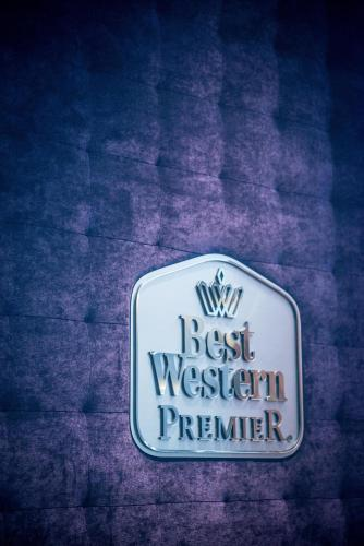 Best Western Premier Herald Square photo 23