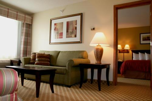 Country Inn & Suites by Carlson Lincoln North Photo