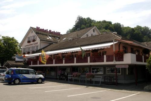 Hotel Landgasthof Schiff Buriet