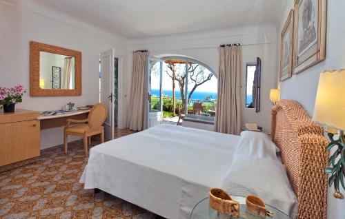 Bed and breakfast e Residence ad Ischia