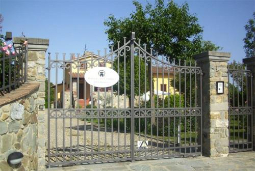 Bed & Breakfast B&B Maesta' Di Cudino