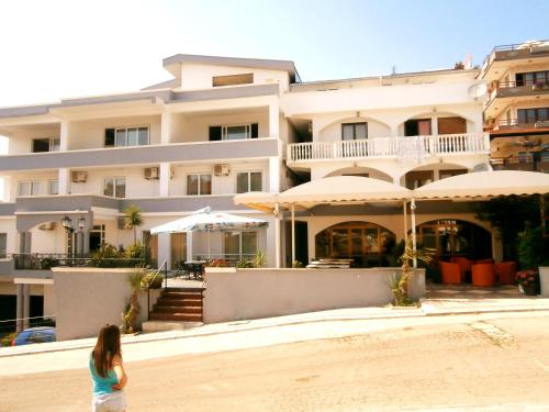Apartments Donna, Улцинь