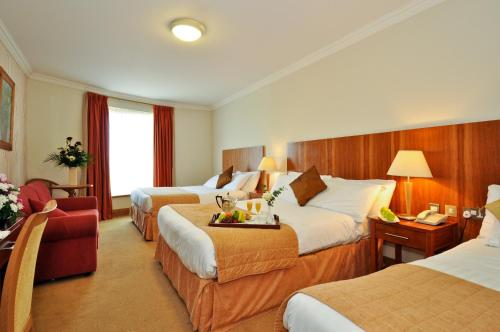 Photo of Broadhaven Bay Hotel Hotel Bed and Breakfast Accommodation in Belmullet Mayo