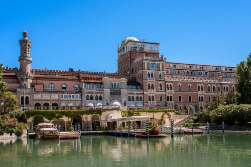 Picture of Hotel Excelsior Venice
