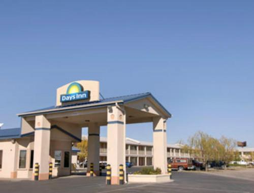 Days Inn Deming Photo