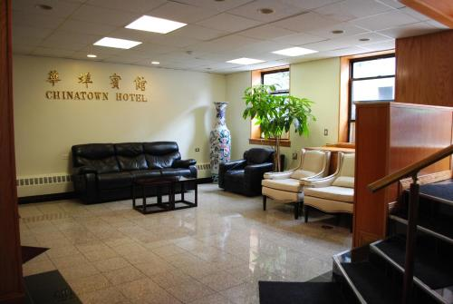 Chinatown Hotel Chicago - chicago -