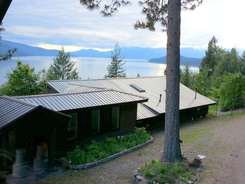Lakeview Mountain Getaway