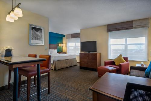 Residence Inn by Marriott Madison W Middleton Photo