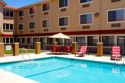 Best Western PLUS Colony Inn Photo