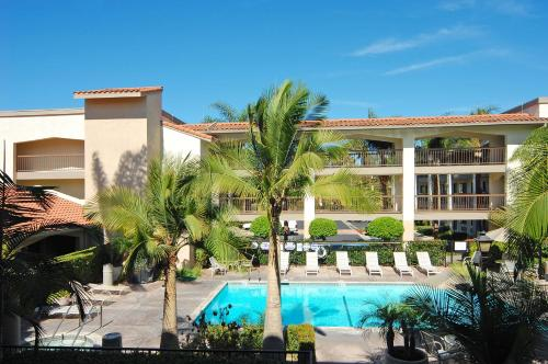 Best Western Plus Orange County Airport North - Santa Ana, CA 92705