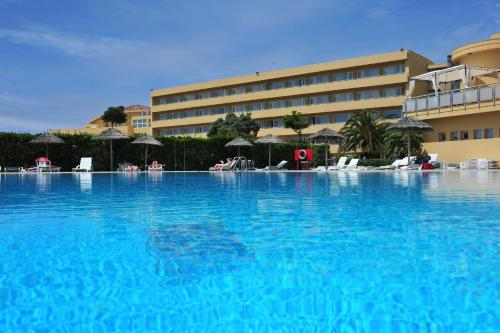 Foto de Axis Ofir Beach Resort Hotel