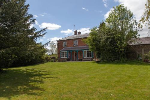 Lower Buckton Country House Photo