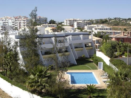 holidays algarve vacations Lagos Cardeira Holiday Apartments