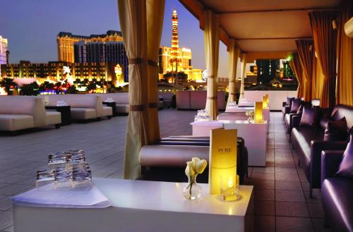Nobu Hotel at Caesars Palace, Las Vegas, USA, picture 19