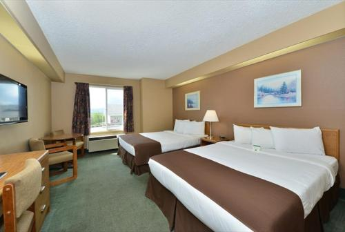 Americas Best Value Inn Kalispell Photo