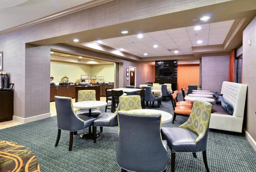 Springhill Suites by Marriot State College Photo